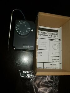 ministat thermostat ambiance  1 ETAGE JOHNSON CONTROLS  JTAMH 3050 neuf