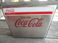 Coca-Cola Bottle Cap Catcher - NEW