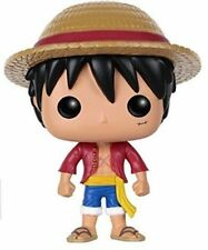 Funko Pop Monkey. D. Luffy 98 One Piece
