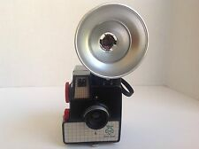 Vintage Official Girl Scout camera