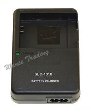 New BP-1310 Camera Battery Charger For Samsung NX10 NX100 NX5 NX11 NX20 NX55
