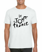 Tour de France T-Shirt, Bicycle Race Kraftwerk Autobarn Gifts Adults Tee Top