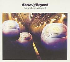 Above And Beyond - Anjunabeats Volume 9 (NEW 2CD)