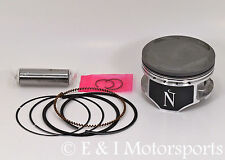 2001-2008 HONDA SPORTRAX 400EX NAMURA PISTON KIT *85.50mm BORE .50mm .020 OVER*