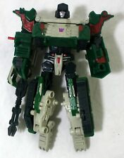 Hasbro Transformers Classics Deluxe Megatron Body