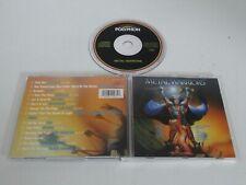 Various – Metal Warriors /Polyphon - 840 587-2 CD ALBUM