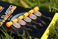 Brand New Guru Elastic Dacron Connectors - All Sizes Available Including New XS