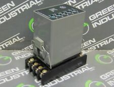 USED Allen Bradley 116088 Motor Speed Control Module with Base