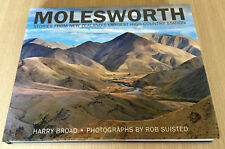 Harry Broad - MOLESWORTH Stories from New Zealand's Largest High Country Station