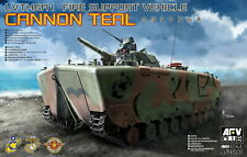 AFV Club 1/35 LVTH6 Fire Support Vehicle 35141