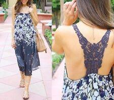 Verano Midi Dress Size L Lilka Gauze NWT Top Rated