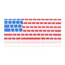 "American Flag Keyboard Cover for Macbook Air 11"" A1370"