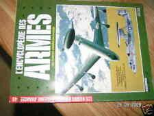 Encyclopédie des armes n°49 avions d'alerte avancée