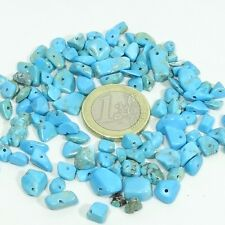 120 Abalorios Turquesas 4-9mm T558C Semi Precious Stone Bracelet Necklace Beads