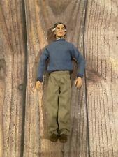 Grandpa Doll 2003 Mattel Happy Family barbie