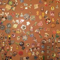 Lot of 40 Disney Trading Pins  FREE LANYARD US SELLER! U PICK BOY OR GIRL