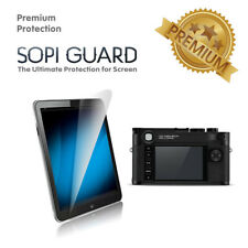 SopiGuard Premium Tempered Glass 9H 0.3mm Screen Protector Leica M10