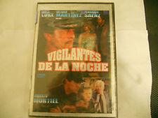 VIGILANTES DE LA NOCHE DVD NEW