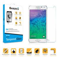Pellicola Vetro Temperato Anukku 0.26mm Protettiva Per Samsung Galaxy J1 J100F