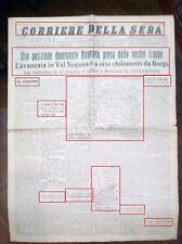 WW1-POLA E MONFALCONE,BORBANDATE DAI DIRIGIBILI-DEL 01-06-1915 N.2084