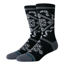 Stance - Bandero Socks Grey Socken