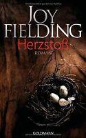 Herzstoß: Roman von Fielding, Joy | Buch | Zustand gut