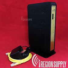 Netgear N900 CG4500BD DOCSIS 3.0 Dual Band Wi-Fi Cable Modem Router Cox WOW