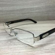 6333f7904f Ralph Lauren Polo Rl 5070 la Habana gafas de Plata 9001 53mm Auténtico