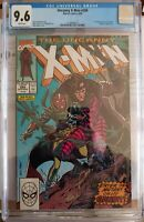 UNCANNY X-MEN 266 1st Appearance of Gambit CGC 9.6 NM+ WHITE PAGES