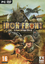 Iron Front - Liberation 1944 PC IT IMPORT DEEP SILVER