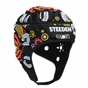 SALE | Steeden Indigenous Lightweight Headgear