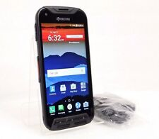 Kyocera Duraforce PRO E6820 | 32GB 4G LTE AT&T (GSM UNLOCKED) Smartphone (Black)