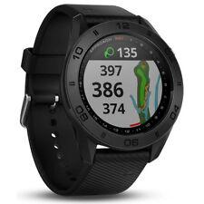 Garmin Approach S60 Golf GPS Watch - Black