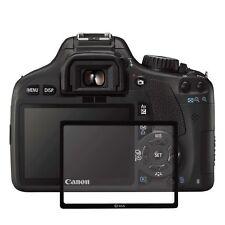 Protection d'Ecran Verre Optique GGS Pro pour Canon EOS 550D