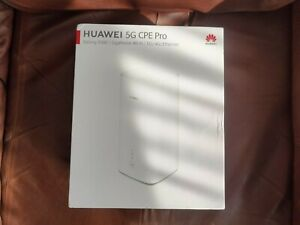 Huawei 5G CPE PRO H112-372 Network Unlocked Wi-Fi Hub Router 5G 4G BALONG 5000