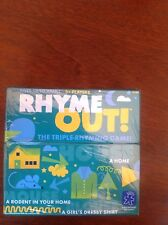 Rhyme Out!  Discovery Toys