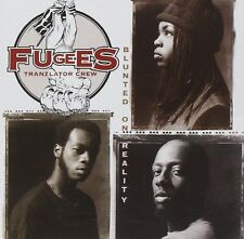 FUGEES  :  BLUNTED ON REALITY                 -----------  CD