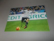 Thomas Müller  DFB  FC Bayern München signiert Autogramm 20x28 Foto in p.