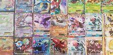 100 verschiedene Pokemon Karten mit Holos/Stern (deutsch) =  Ideal als Geschenk