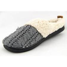 40 Pantofole da donna grigia