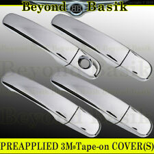 2006 07 08 09 10 2011 CHEVY HHR 2007-2016 GMC ACADIA Chrome Door Handle COVERS