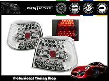 FEUX ARRIERE ENSEMBLE LDVW08 VW GOLF 4 1997 1998 1999 2000 2001 2002 2003 LED
