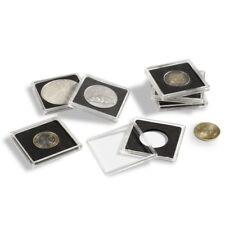 38mm 2x2 Coin Holders Morgan Peace Large Dollars Lighthouse Quadrum 10 Snaplocks