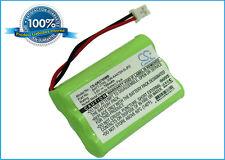 3,6 V BATTERIA per Motorola MBP36, MBP36PU, TFL3X44AAA900, MBP33, CB94-01A NI-MH