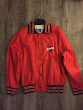 Vintage 80's Champion Tampa Bay Bandits Jacket X-Large RARE!!!