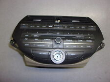 Honda Pioneer In Dash CD AC Heater Vent Temperature Panel DEX-3627XZHS2
