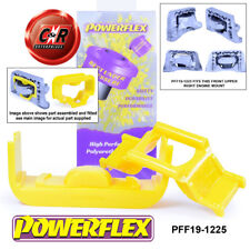 Ford Focus MK2 RS Powerflex Front Upper Right Engine Mount Insert PFF19-1225