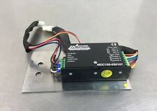 Anaheim Automation Mdc100-050101 Speed Controller 20-50Vdc 5D