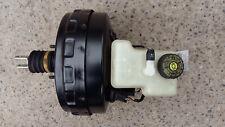 MERCEDES ML 320 W164 RHD BRAKE BOOSTER SERVO MASTER CYLINDER TANK A1644300430