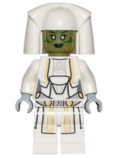 LEGO Star Wars Jedi Consular from set 75025 (Jedi Defender-class Crusier)